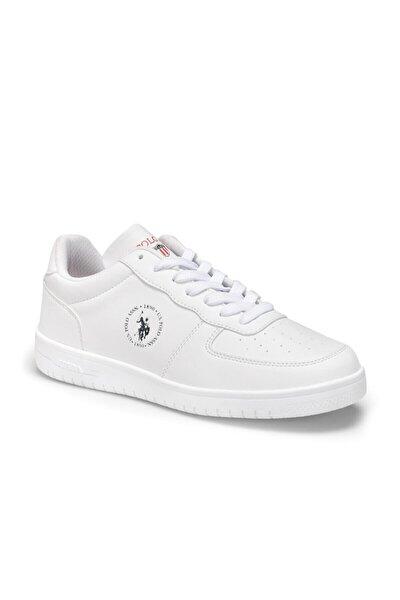 Erkek Beyaz Yürüyüş Ayakkabısı 1fx 100910047