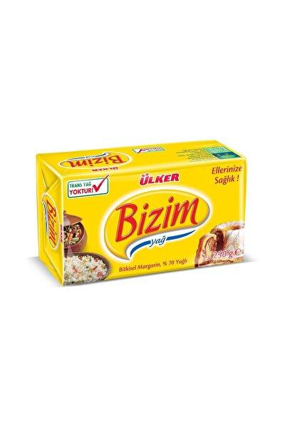 Ülker Margarin 250 gr