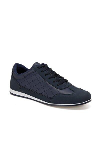 356510.M Lacivert Erkek Sneaker Ayakkabı 100504534