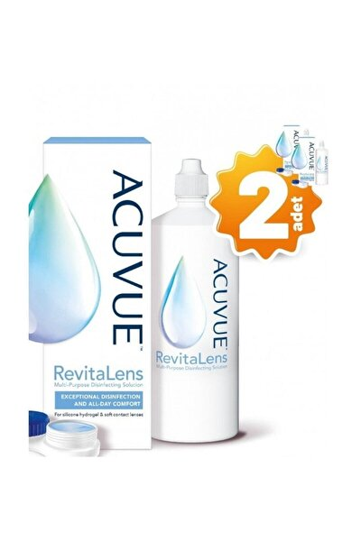 Acuvue 360 ml Lens Solüsyonu X 2 ADET