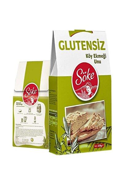 Glutensiz Köy Ekmeği Unu 225 gr