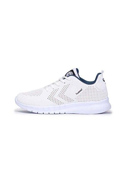Hml Pegma Unısex Spor Ayakkabı Brıght Whıte