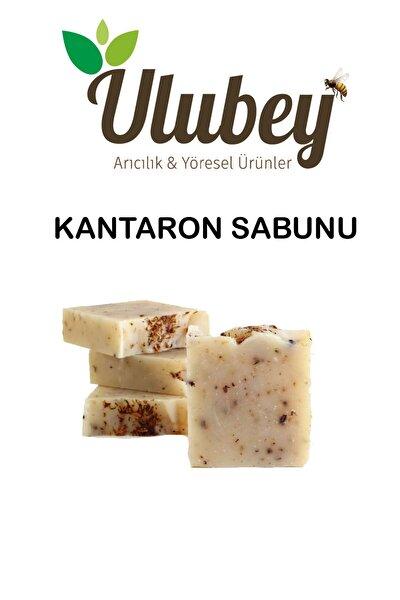 Ulubey Organik El Yapımı Kantaron Sabunu (500gr)