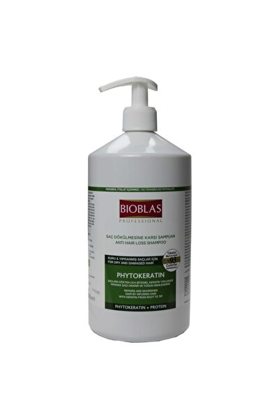 Phyto Keratin Şampuan 1000 ml