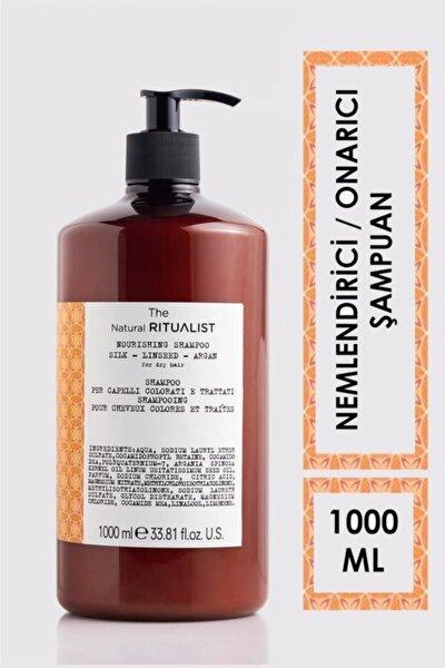 Argan Kuru Ve Yıpranmış Saçlar Için Onarıcı Şampuanı 1000 ml
