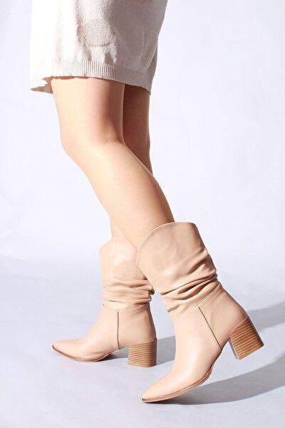 Ten Cilt Kadın Çizme