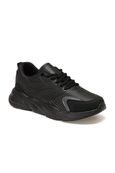 HUNTER Siyah Erkek Çocuk Koşu Ayakkabısı 100576930