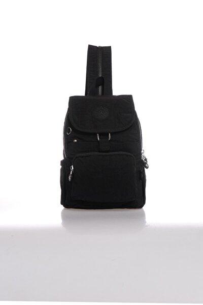 Kadın Siyah Sırt Çantası Smbk1138-0001