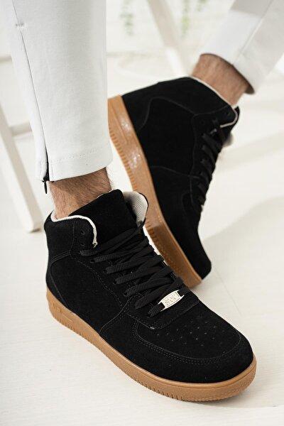 Erkek Sneaker Ayakkabı Svt12