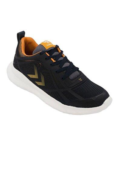 Unisex Lacivert Spor Ayakkabı