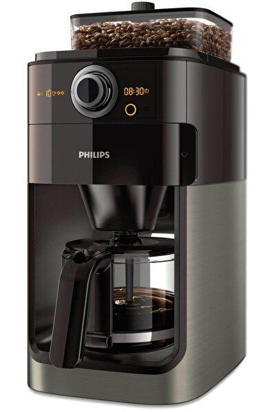 Hd7768/80 Filtre Kahve Makinesi