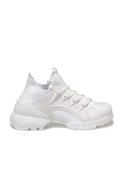 HENRİKA Beyaz Kadın Fashion Sneaker 101027641