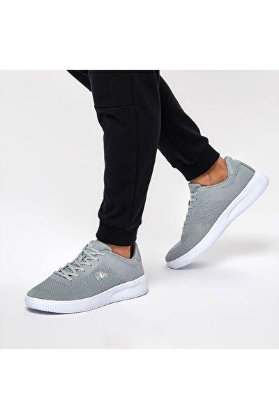 SEHUN Açık Gri Erkek Sneaker Ayakkabı 100353809