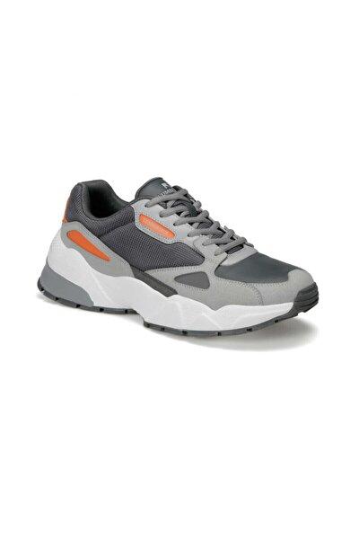 MAGNUS 9PR Gri Erkek Sneaker Ayakkabı 100406656