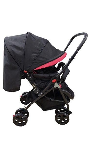 Baby Keeper Power Çift Yönlü Bebek Arabası
