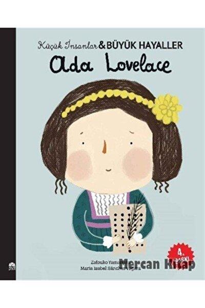 Ada Lovelace-küçük Insanlar Ve Büyük Hayaller