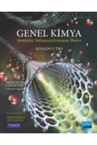 Genel Kimya & Moleküler Bir Yaklaşımla Kimyanın Ilkeleri