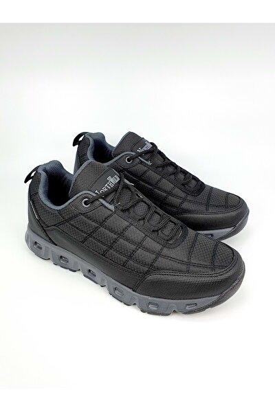 Erkek Trekking Ayakkabı - Siyah - 43