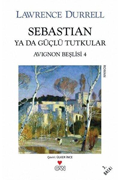 Sebastian Ya Da Güçlü Tutkular / Avignon Beşlisi 4