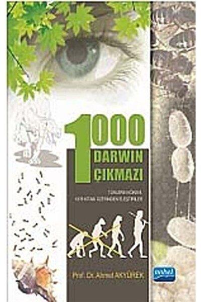 1000 Darwin Çıkmazı