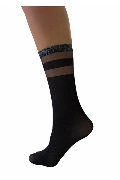 Tul Soket Çorap