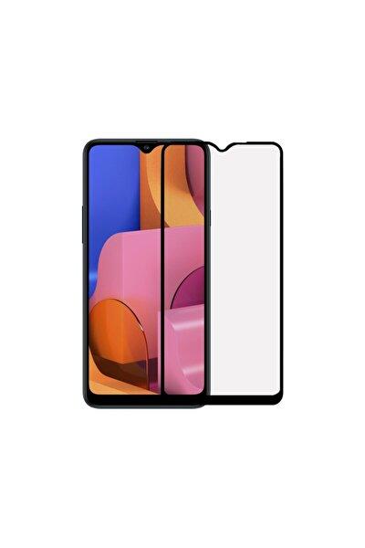 Samsung Galaxy A20s Ekran Koruyucu Seramik Nano 9d Tam Kaplama