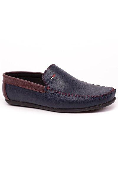 Bağcıksız, Yumuşak, Çok Rahat, 3 Renk, Erkek Loafer Ayakkabı