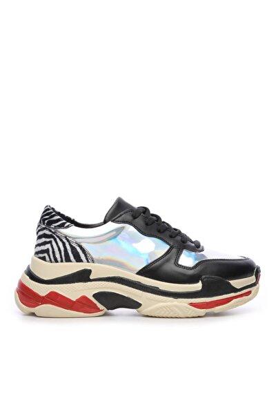Kadın Vegan Sneakers & Spor Ayakkabı 402 8200 Tr Bn Ayk Y19