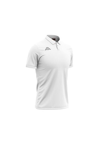 Polo T-shirt Esmalto Beyaz