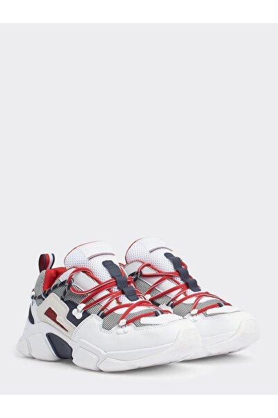 Cıty Voyager Chunky Sneaker