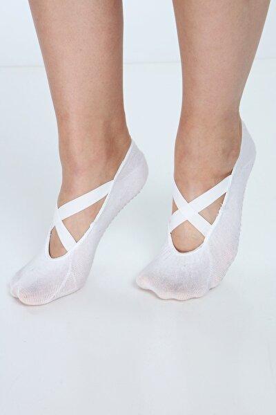 Yoga & Plates Çorabı 2'li Paket