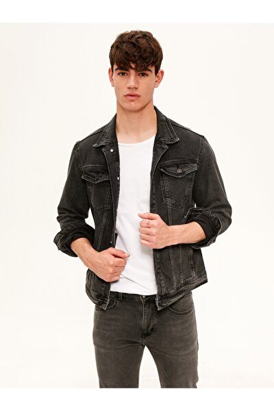 Lcw Casual Jean Ceket