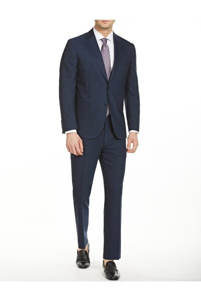 Regular Fit 6 Drop Takım Elbise