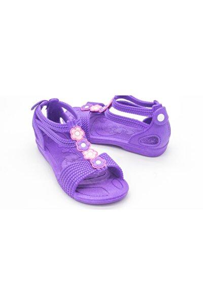 Polüretan Kız Çocuk Sandalet