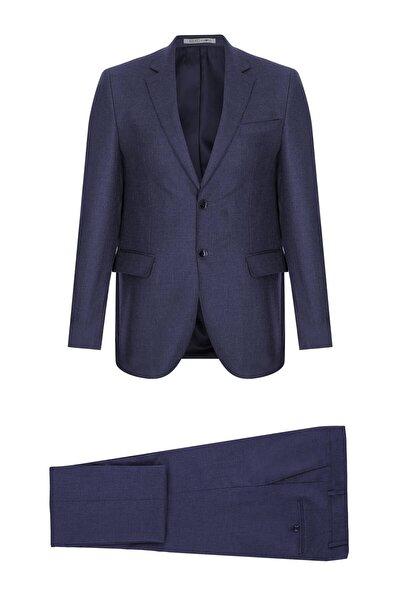 Erkek A.laci Regularfıt / Rahat Kalıp Std Takım Elbise