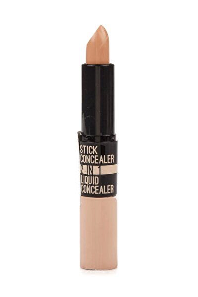 Stick Concealer 2 In 1 Liquid Conceal 06