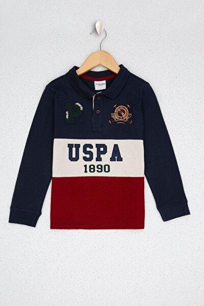 Lacıvert Erkek Cocuk Sweatshirt