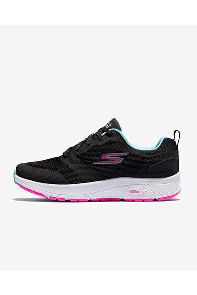 GO RUN CONSISTENT-FEARSOME Kadın Siyah Koşu Ayakkabısı