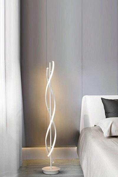 Dominik Özel Tasarım Modern Ledli Lambader