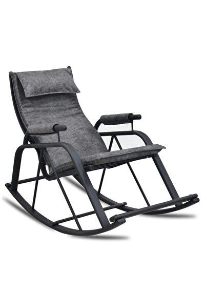 Tv Koltuğu Sallanır Sandalye Dinlenme Koltuğu - Alart Keyf