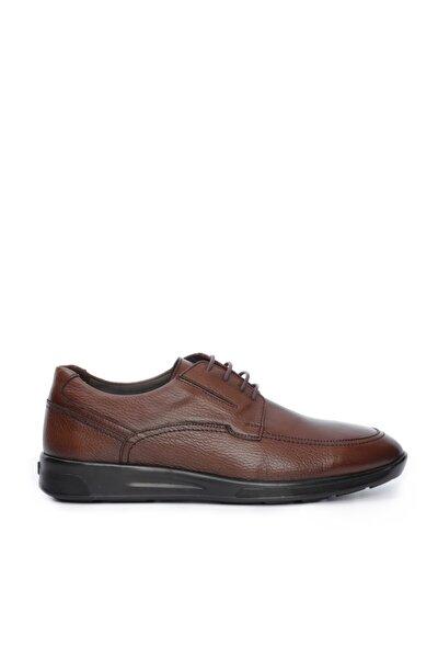 Erkek Derı Casual Ayakkabı 205 2995 Erk Ayk Sk20-21