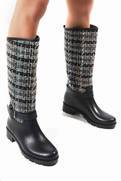 Kadın Yağmur Çizmesi 33000