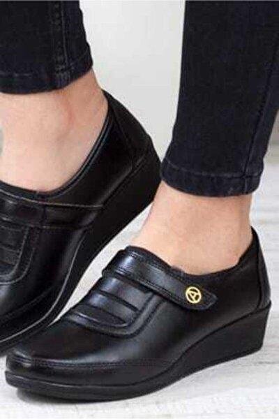 Kadın Ortopedik Ayakkabı