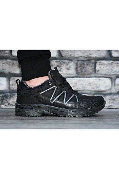 Age Siyah Füme Outdoor Ayakkabı