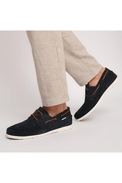 MARVIN Lacivert Erkek Ayakkabı 100505099