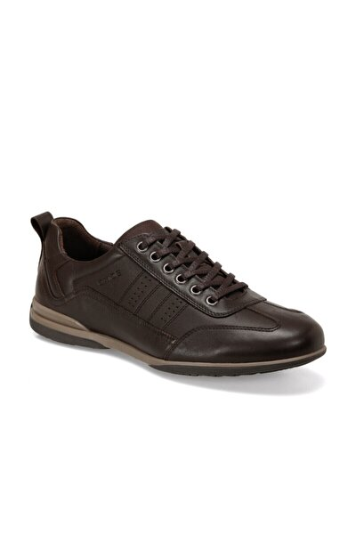 20116-X Kahverengi Erkek Günlük Ayakkabı 100573411