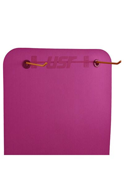Mh2302 Pilates Mat Askısı + 6 Adet 10 Mm. Fuşya Mat