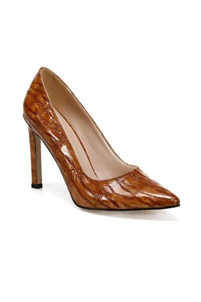 AMELİA Taba Kadın Topuklu Ayakkabı 100912534