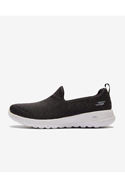 GO WALK JOY - HIGHLIGHT Kadın Siyah Yürüyüş Ayakkabısı