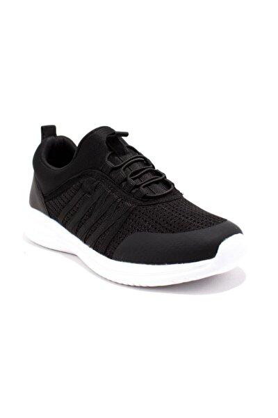 PENY W 1FX Siyah Kadın Comfort Ayakkabı 100786172